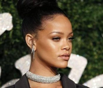 Rihanna emërohet ambasadore