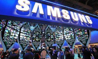 Shefi i Samsung i përfshirë në skandal korrupsioni