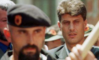 Serbia ende kërkon arrestim e Thaçit, kjo është aktakuza ndaj tij