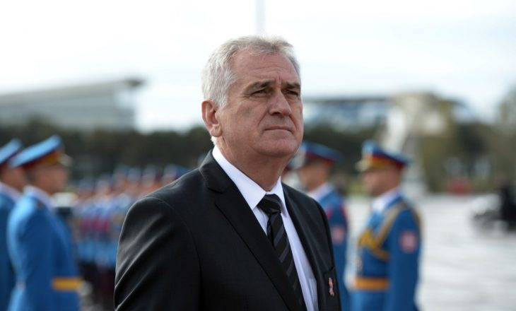 Transformimi i FSK-së shkas që Nikoliqi të thërras Këshillin Kombëtar të Sigurisë