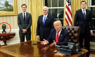 Trump shkelë premtimin e parë si president