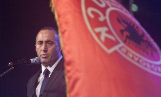 """Shteti mbajti """"sekret"""" arrestimin e Ramush Haradinajt"""