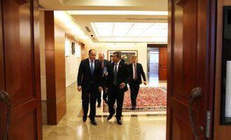 Hoxhaj: Pas njohjes së Singaporit, tash drejt bashkëpunimit ekonomik