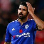 Diego Costa, nesër përcaktohet se për cilin klub do të luajë