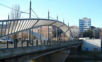 Nesër do të duhej të hapej ura në Mitrovicë