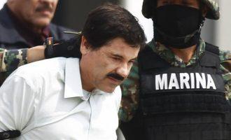 """Dy vite nga kapja e trafikantit të drogës """"El Chapo"""""""