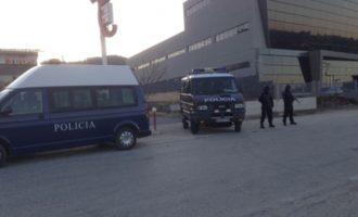 Arrestohet personi i gjashtë nga grabitja në Rinas