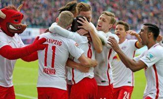 Leipzig ose Salzburg rrezikojnë garat evropiane për shkak të Red Bull-it