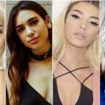 Pritet bashkëpunim mes katër këngëtareve të famshme shqiptare