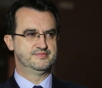 Agani nuk e mohon se do të bëjë koalicion përsëri me PDK-në