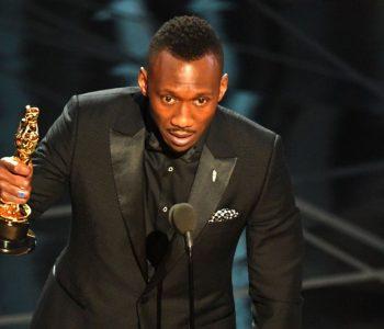 """Mahershala Ali, aktori i parë mysliman që fitoi """"Oscar"""""""
