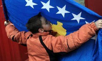 GNK para 13 viteve rekomandoi pavarësi për Kosovën