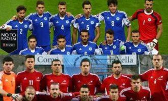 San Marino-Andorra, cili ekip do ta thyejë mallkimin?