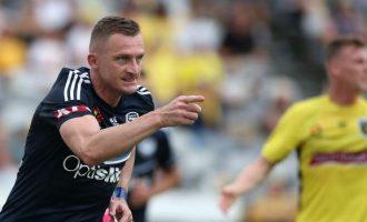 Besart Berisha lë ndeshjen me ekipin australian për Kosovën