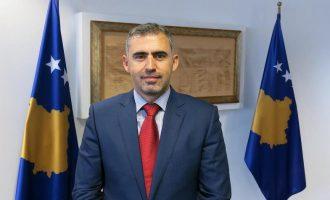 Kryeministri po e pret komisionin për matjen e kufirit, thotë këshilltari i tij