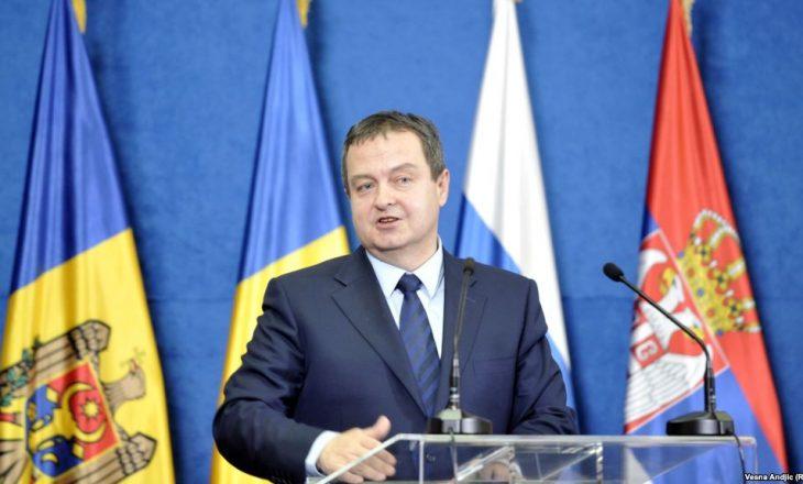 Serbia falënderon Algjerinë për mosnjohjen e Kosovës