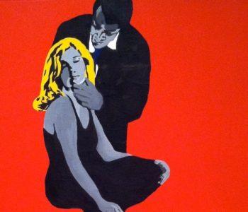 Për dashurinë, plot dhunë me motive të ulëta
