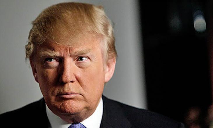 Shkarkohen nga puna 9 gazetarë pasi publikuan lajm të rrejshëm për Trumpin