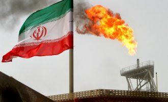 Irani gjen dy miliardë fuçi rezerva të naftës