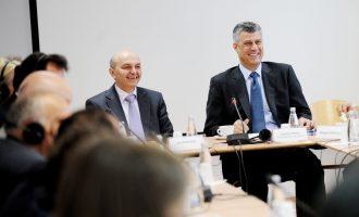 Qeveria i kundërpërgjigjet Thaçit: Drejtori i Doganave është i ligjshëm