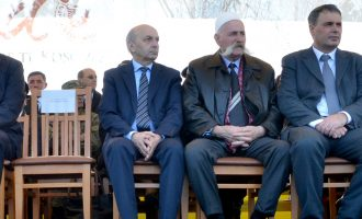 Familja Jashari harrohet nga Thaçi dhe Veseli – nuk e vizitojnë për 17 shkurt