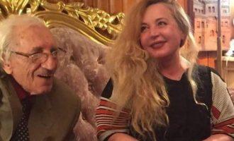 Vajza e Dritero Agollit u pergjigjet akuzave se ai bashkepunoi me komunizmin