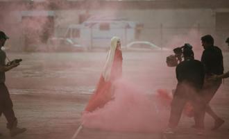 Era Istrefi publikon prapaskenat e videoklipit të ri