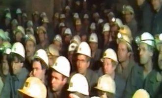 Letër e hapur Ministrit Abrashi para përvjetorit të Grevës së Minatorëve