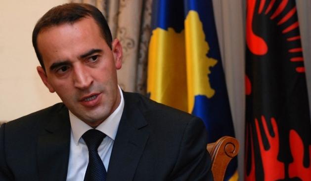 Haradinaj kërkon të ndalet dialogu me Serbinë