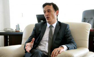 Avokati i Popullit kërkon nga Gjykata Kushtetuese shfuqizimin e Ligjit për Kundërvajtje