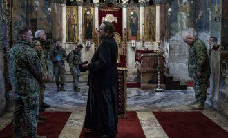 Serbët e Kosovës për New York Times: NATO është okupatore