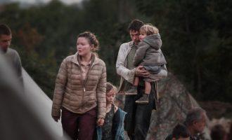 """Filmi kosovar """"Home"""" merr çmim në BAFTA"""