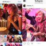 Në Instagram mund të publikoni deri në 10 video e foto njëherazi