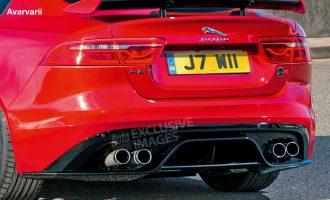 """""""Jaguar""""-i sfidon """"BMW M3"""" me modelin e ri"""