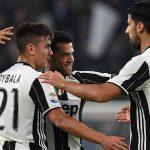 Porto mposhet nga Juventusi
