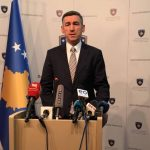 Veseli: Ratifikimi i Demarkacionit nuk guxon të vonohet