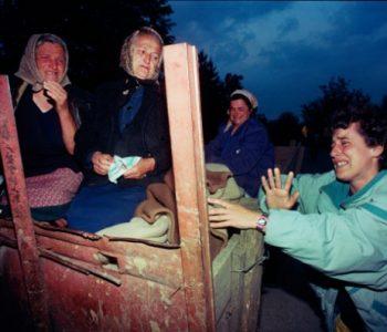 Në Beograd ekspozohet lufta në Kosovë dhe konfliktet tjera të 90-tave