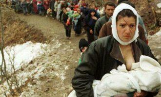 """Kosova pjesë e dokumentarit """"Jugosllavia iluzion"""""""