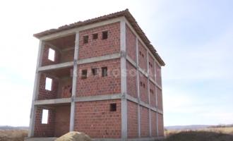 Ka nisur para 5 viteve por ende nuk ka pëerfunduar – Kulla e Shaban Polluzhes