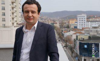 Kurti: Nuk gjej arsye për të festuar pavarësinë e Kosovës