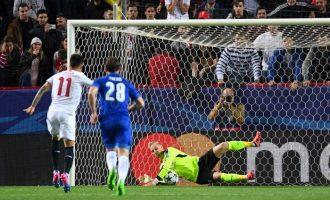 Leicester humb lojën por jo edhe shpresën për kualifikim