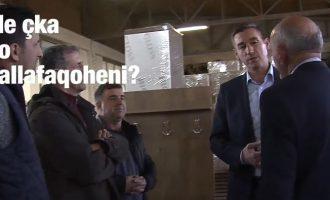 Veseli premton ta bëjë Kosovën si Gremen, por banorët ankohen për mungesë uji dhe rryme
