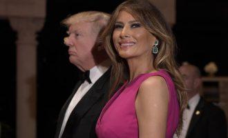 Trump tregon pse nuk i bleu dhuratë bashkëshortes për ditëlindje