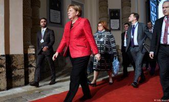 Pse Angela Merkel është e zhgënjyer nga prodhuesit gjermanë të veturave?