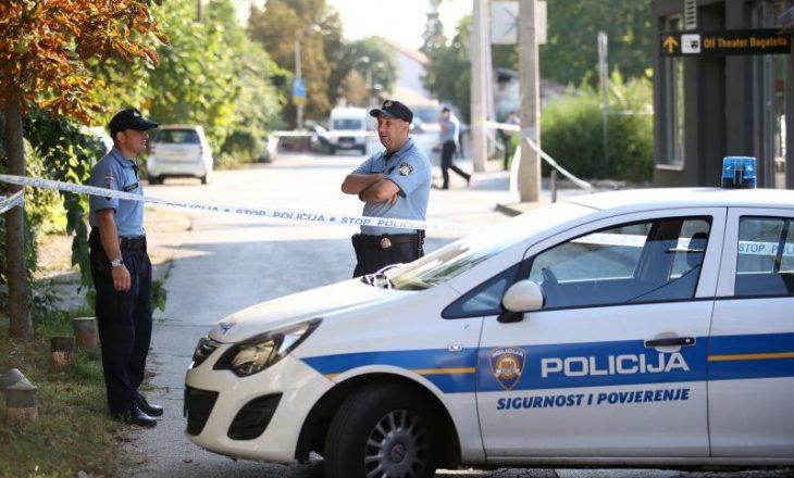 Kroacia ndalon 15 kosovarë që u futën ilegalisht nga Serbia