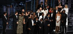 """""""Moonlight"""" – filmi më i mirë i vitit pas një gafe të madhe"""