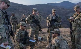 NYT: Rusia nxitë mosmarrëveshje në Kosovë, teksa NATO ruan një paqe të vështirë
