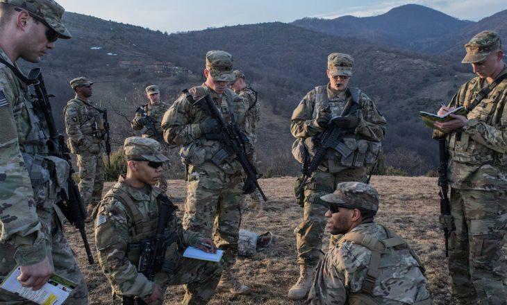 NATO-ja siguroi stabilitetin në Ballkan