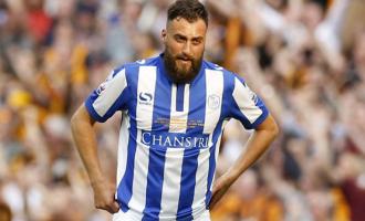 Afrimi i Bunjakit për sulmin që nuk ka shënuar gol prej një viti