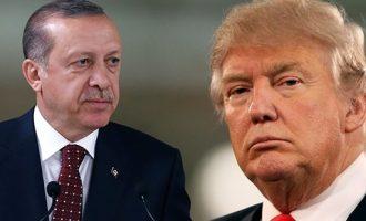 Trump dhe Erdogan takohen në maj